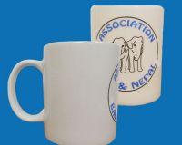 Association Baby & Nepal - Mug