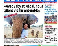 Article Le Progrès Lyon, 27 Oct. 2013